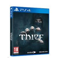 Игра Thief, PS4, рус. r18+