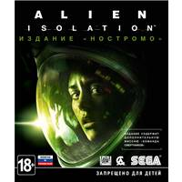 Игра Alien: Isolation. Nostromo Edition (Xbox One, русская версия) 5055277024162