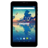 "Планшет Digma Plane 7561N 3G MT8321 4C/1Gb/16Gb 7"" IPS 1280x800/3G/And7.0/серебристый/BT/GPS/2Mpix"